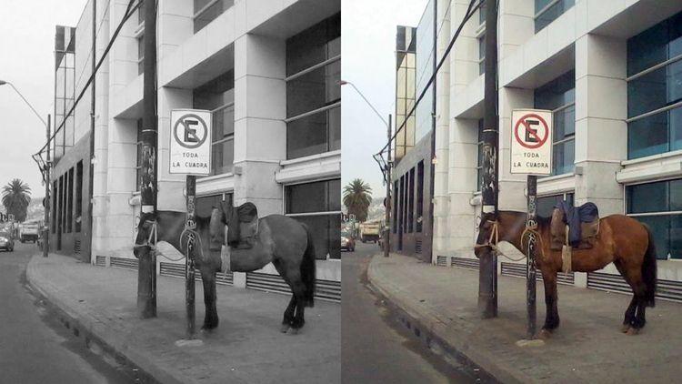 """Bienvenidos Valparaíso"" Avenid - baltacom | ello"