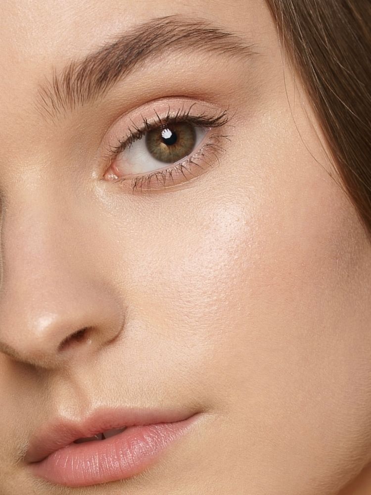 skin focused beauty. Chandler S - blushh | ello