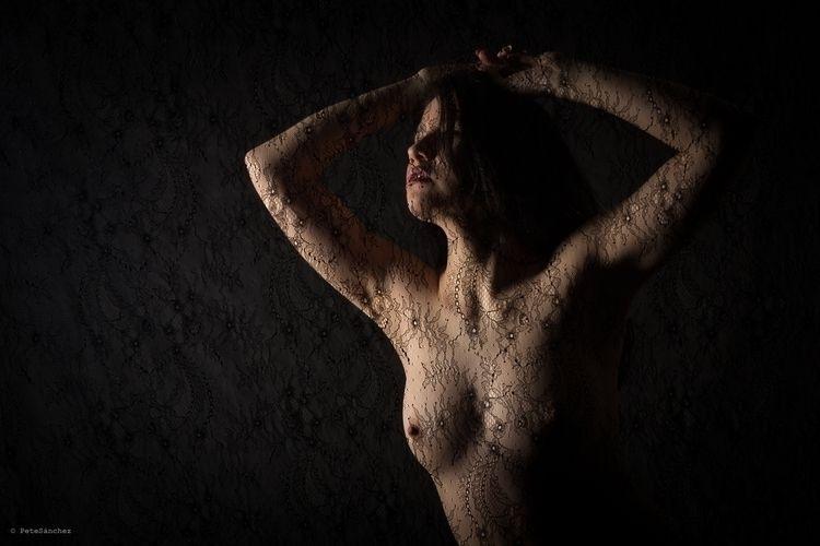 Skin :copyright:Pete Sánchez Mo - petesanchez | ello