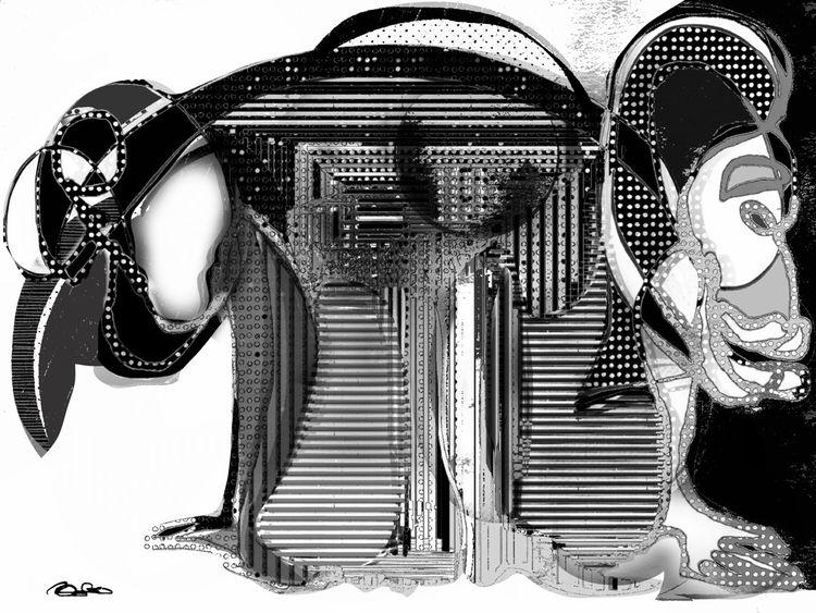plaguerainbowndagelectronics, - bobogolem_soylent-greenberg | ello