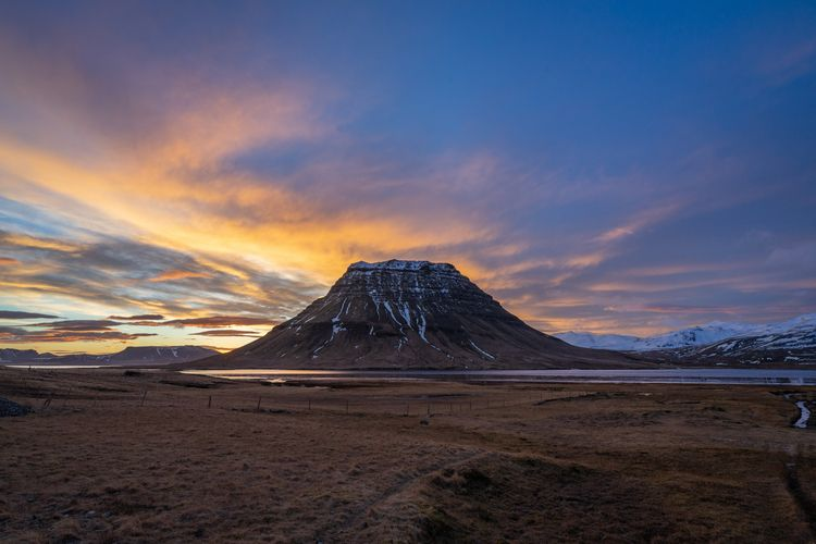 Secret Side Kirkjufell famous m - jeffmoreau | ello