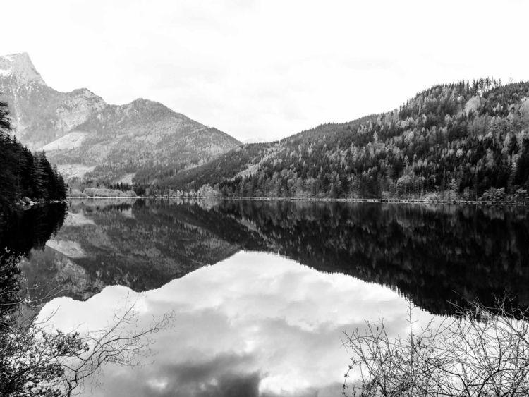 Lake Leopoldstein - photography - chris_schauer   ello