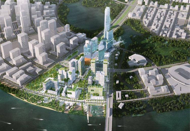 Giá Bán Lại Căn Hộ Empire City  - nguyen_duyen | ello