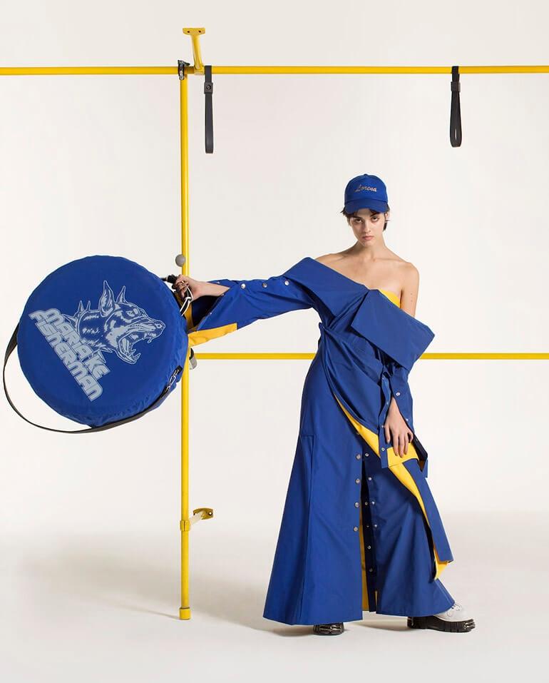 Typical Fashion Brand. Check Ma - thecoolhour | ello