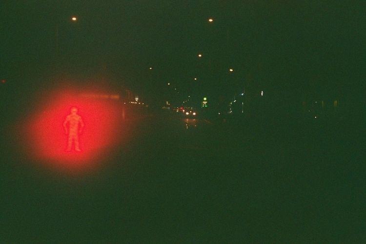 Standstill - analog, 35mm, film - lxcalghost | ello