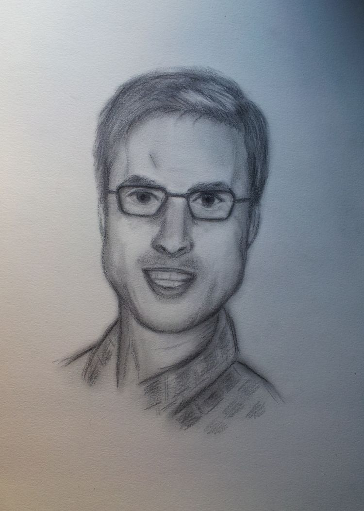 Sketchy Pencil NEA - nora_ | ello
