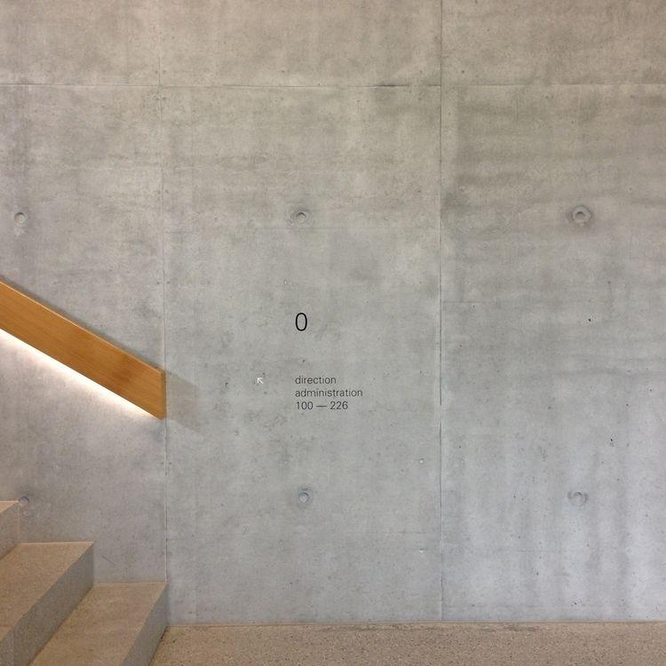 signalétique - ateliersandrabinder | ello