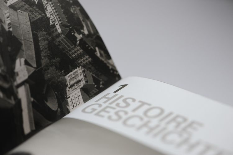 book design - ateliersandrabinder | ello