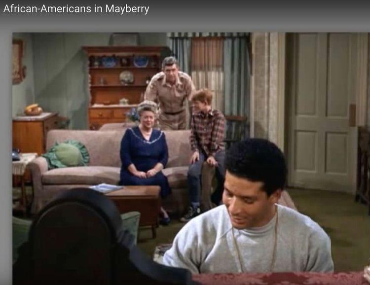 Cultural Diversity Mayberry USA - ccruzme | ello