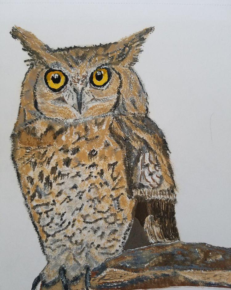 dream saving Owl figured good t - natureisfree | ello