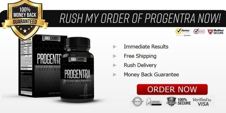 Progentra fastest-selling male  - davidquarles | ello