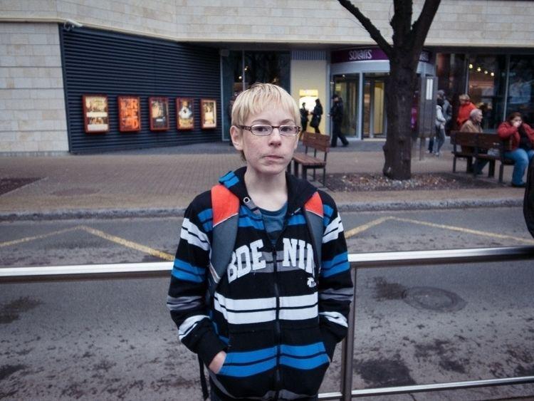 Tallinn, Estonia — 2010 - streetphotography - raik | ello