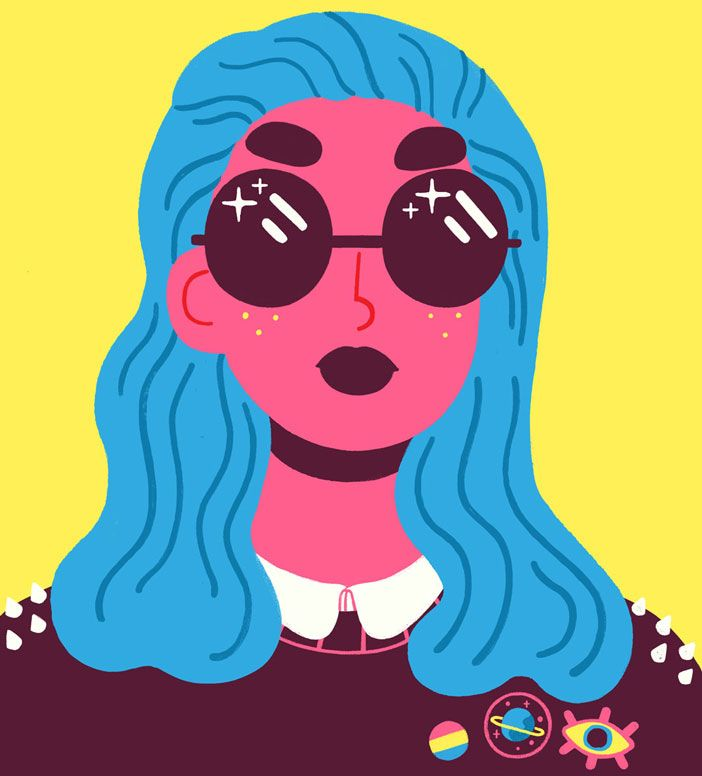 hellooo cool sunglasses weather - jasmindreyer | ello