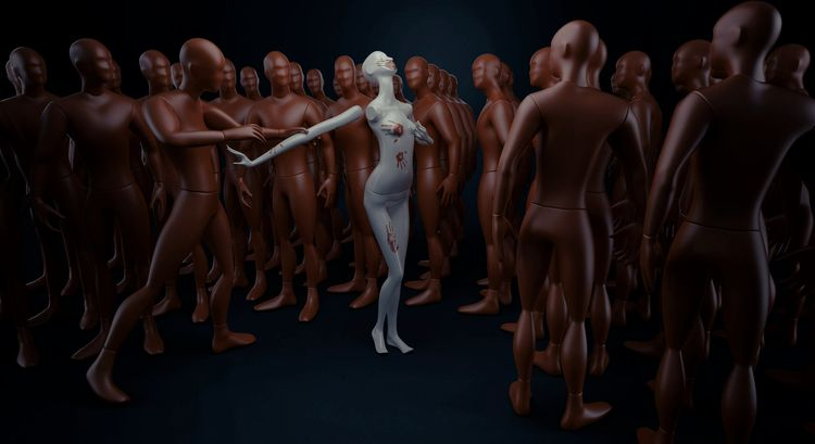 ASSAULTED father 4 daughters, s - mikecampau | ello