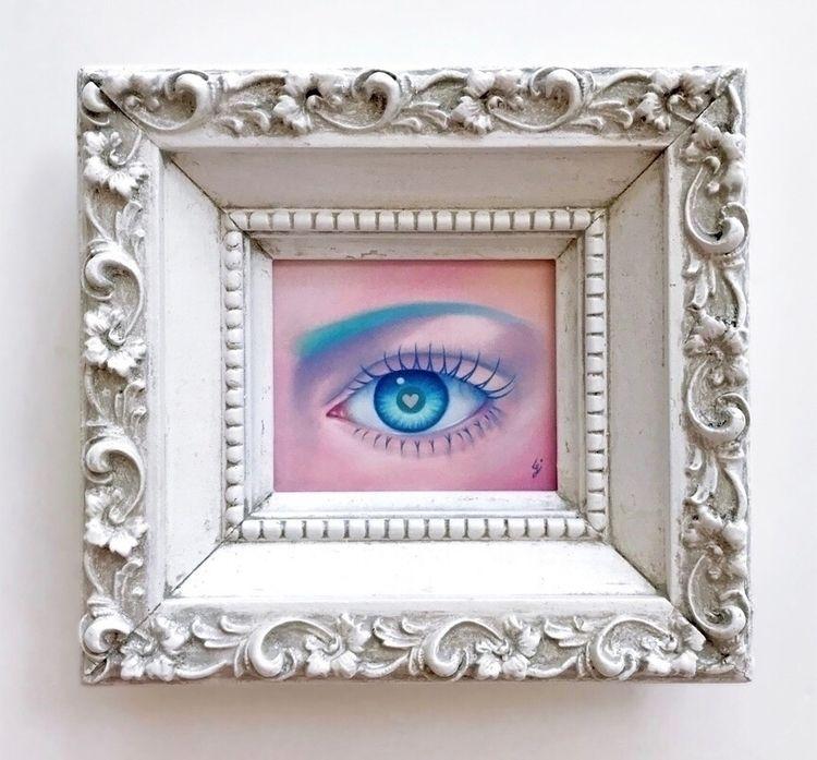 "eyes windows soul... ""Strange L - carolinaseth | ello"
