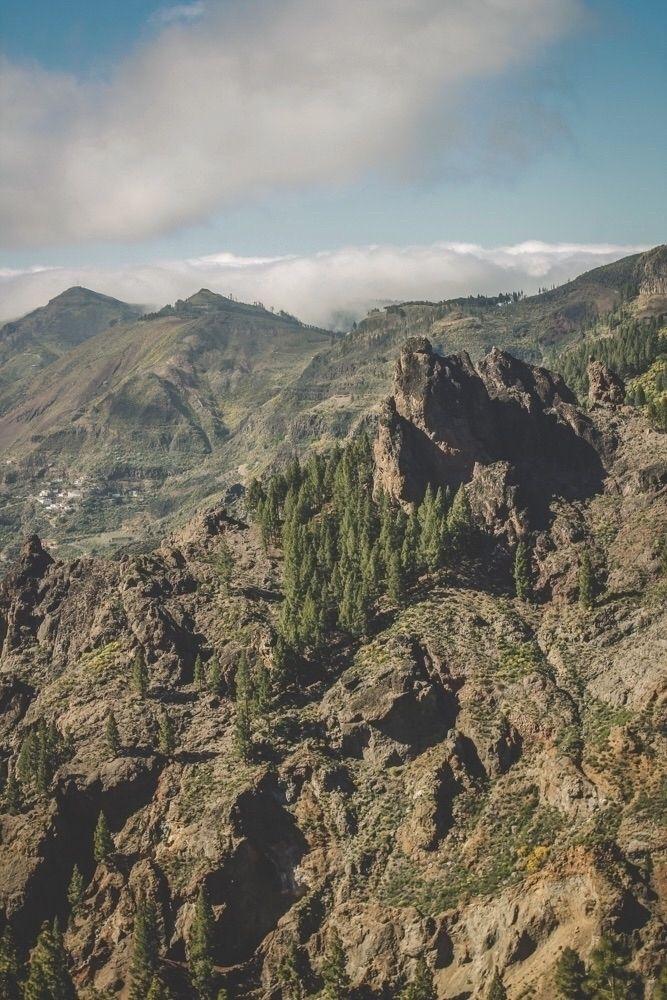 montain, landscape, photography - aleibanezvega | ello