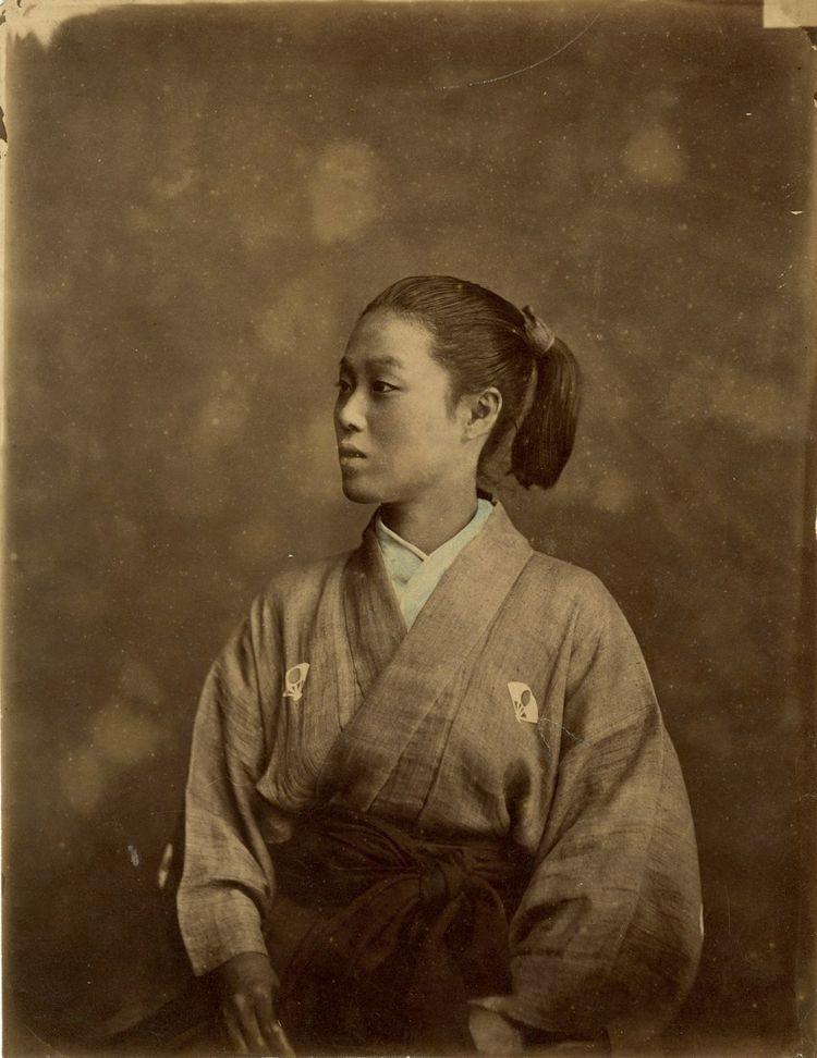 Photo London – Samurai - bintphotobooks   ello