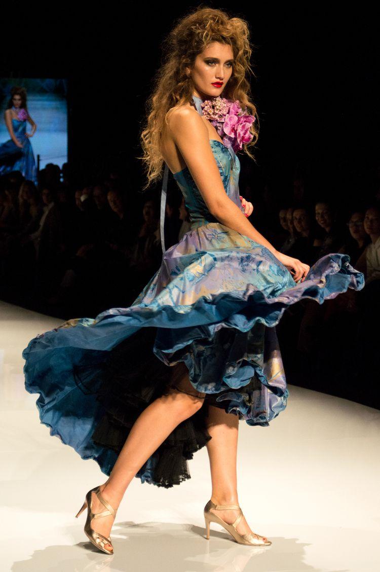 Fashion Week Throwback // Telst - thetkennedy | ello