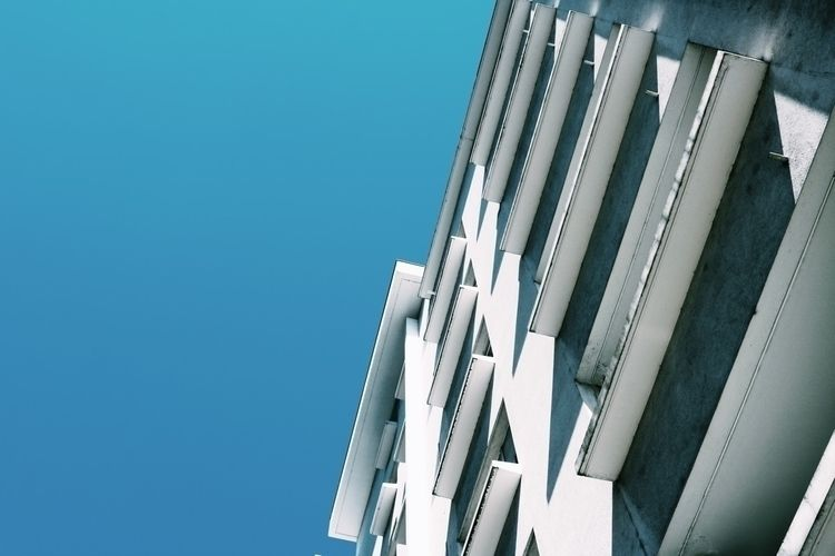 Architecture, Elloarchitecture - thalebe | ello