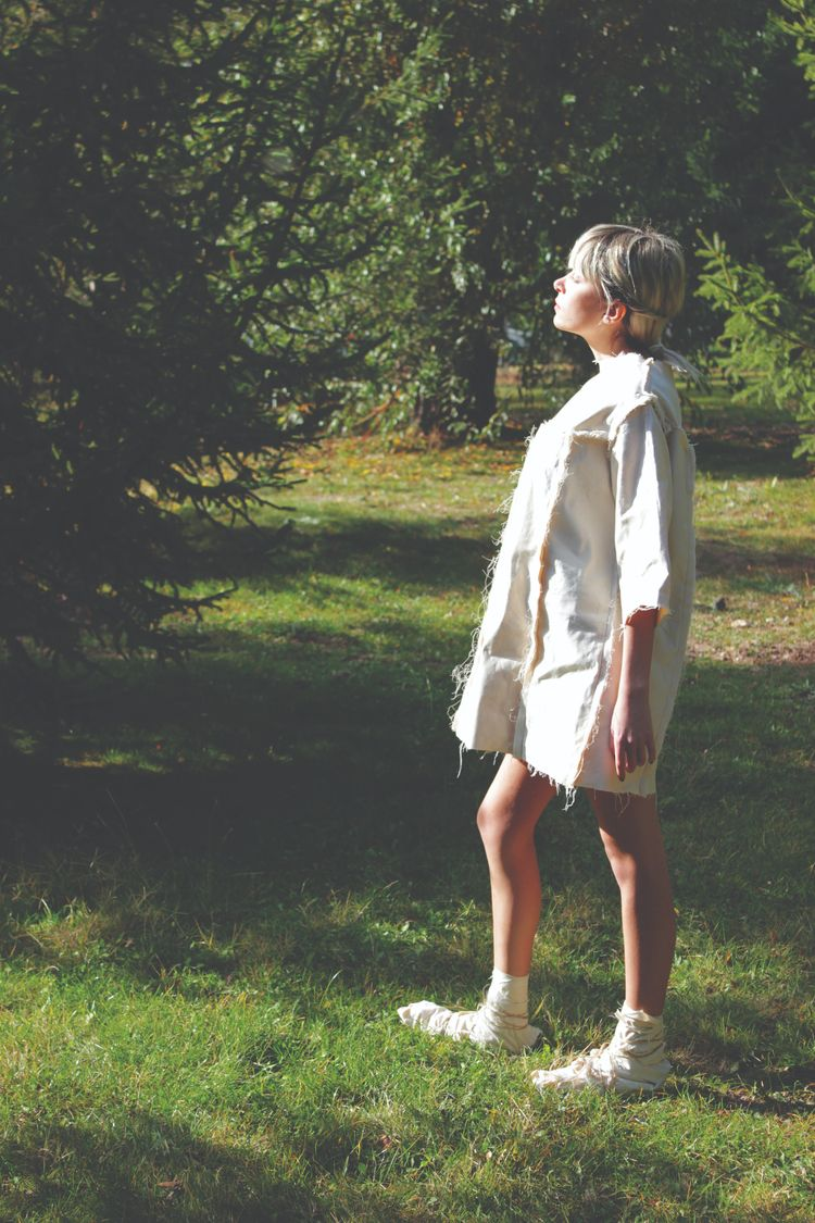 Mother Nature#ellocommunity - fashionproject - bengisuakantarci | ello