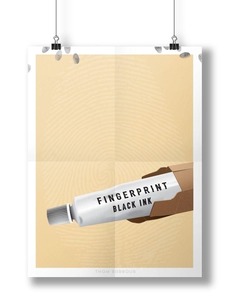 graphicdesign, designer, posterdesign - thombarbour | ello