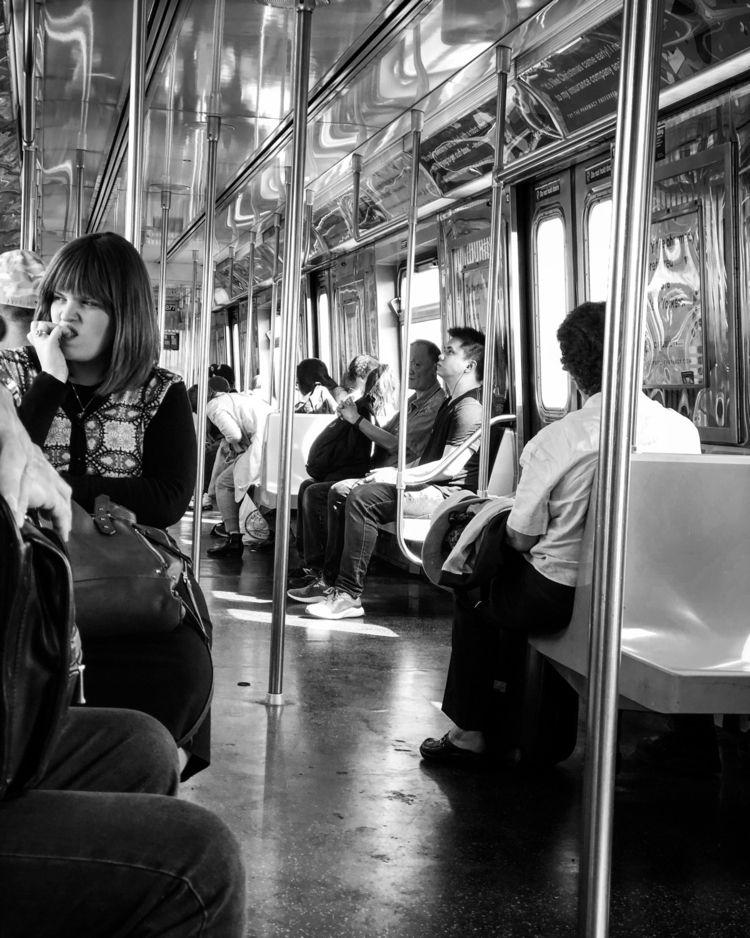 train - photography, photographer - elvis901 | ello