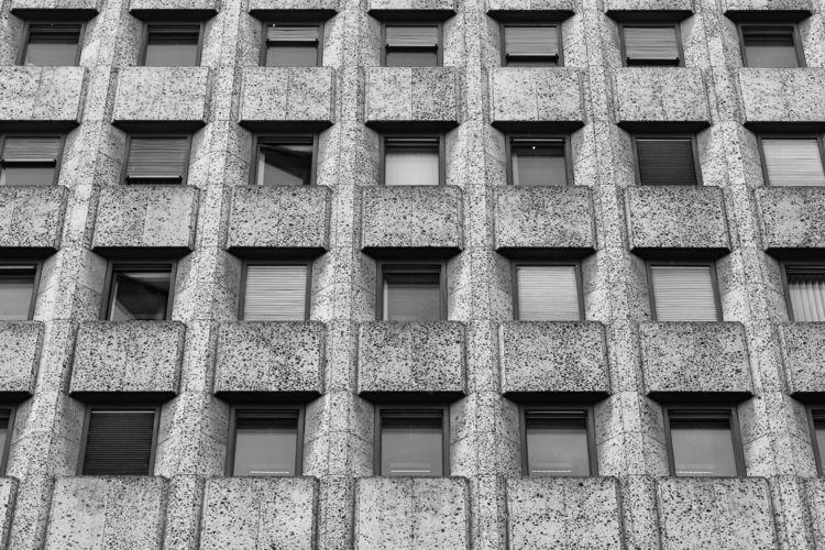 Windows WDR Archive-Building Co - gkowallek | ello