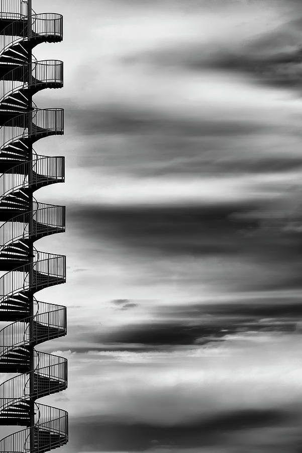 Stairway Heaven/Hell - dominionin | ello