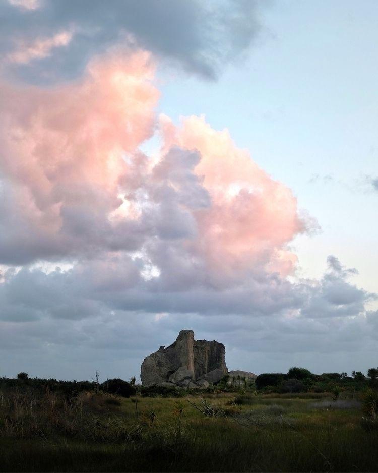zealand sunset - beautiful ligh - kaai   ello