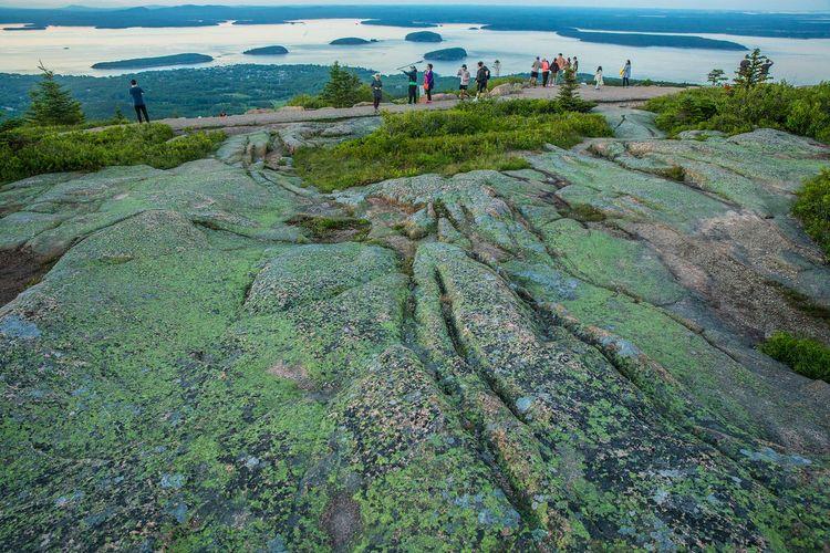 Acadia National Park, - 6/24/17 - fjgaylor | ello