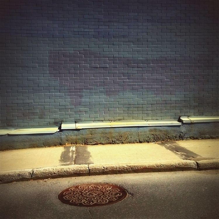 Walls / Blank - photo, city, wall - dispel | ello