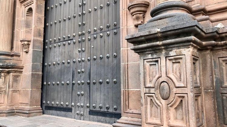 Churches impressive - Cusco - adventuremundo | ello