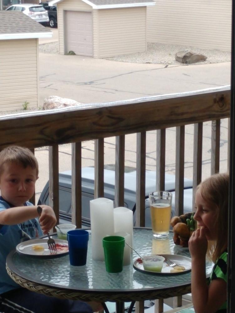 kiddo luncheon - chanceit | ello