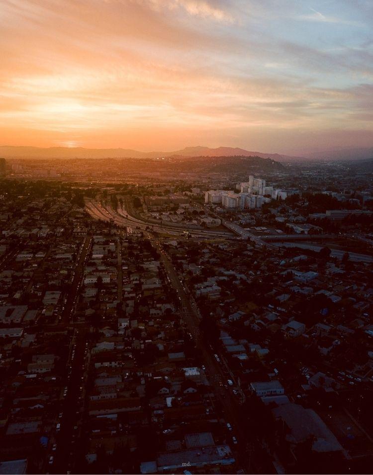 drone, streetphotography, losangeles - fraudfix | ello