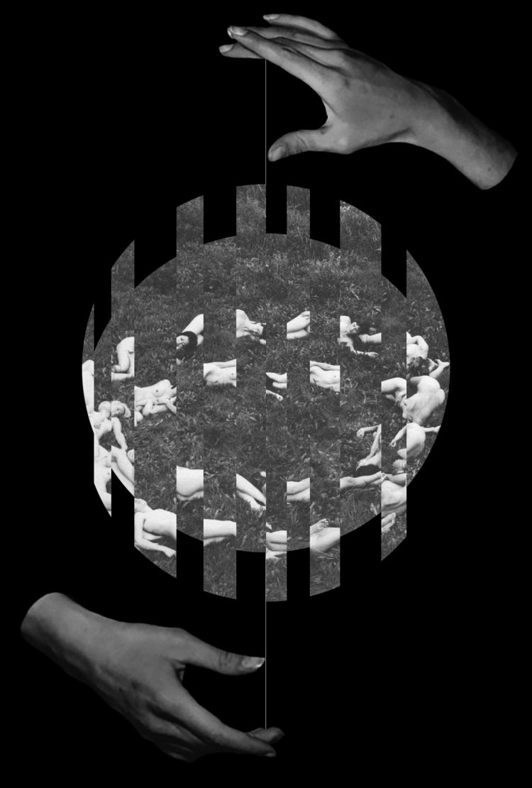 . Photo Anette Aurell art - collage - marianagv | ello