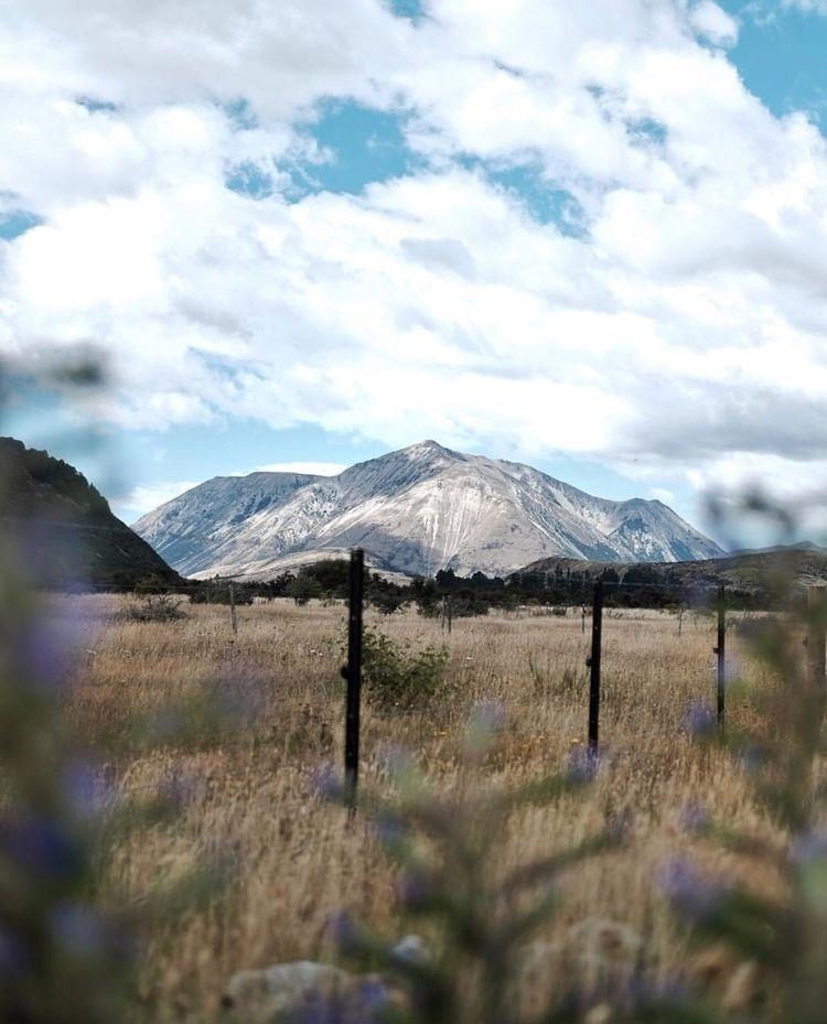 Zealand - home mother nature - landscape - kaai | ello