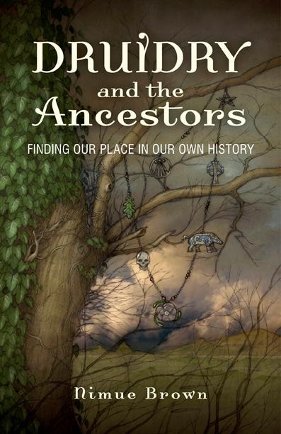 19% Druidry Ancestors moment - nimue_b | ello