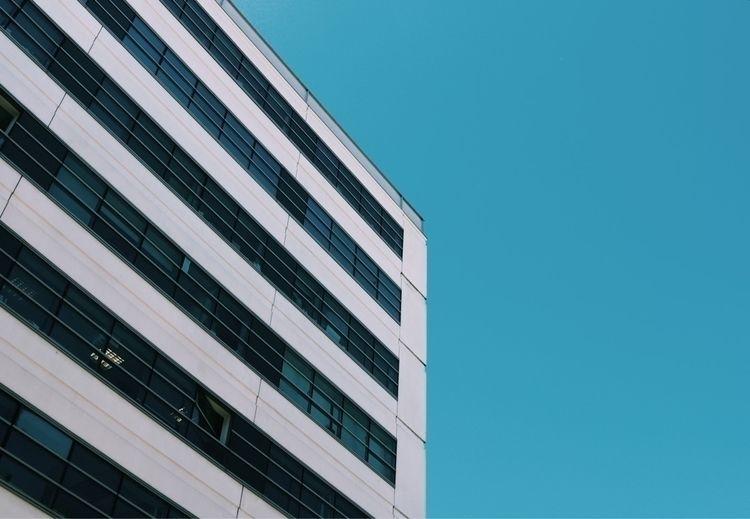 Architecture, Elloarchitecture - thalebe   ello