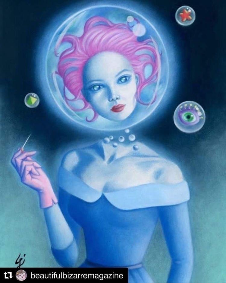 love IG: ・・・ 'Bubbly' Future Ga - carolinaseth | ello