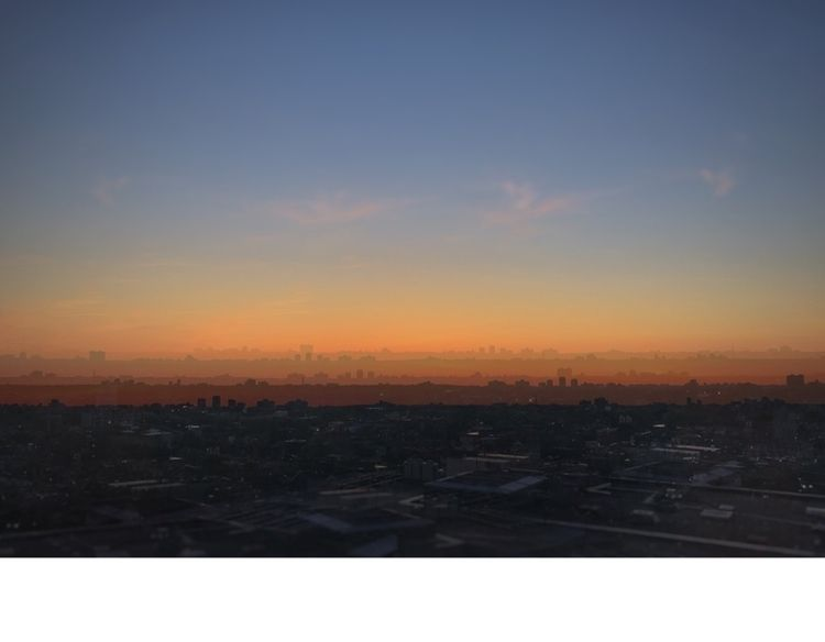 horizons explore - toronto, sunset - jamesanok | ello