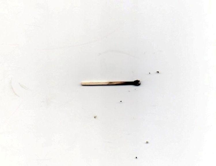 Escaneo digital De la serie - maroevicmatias | ello