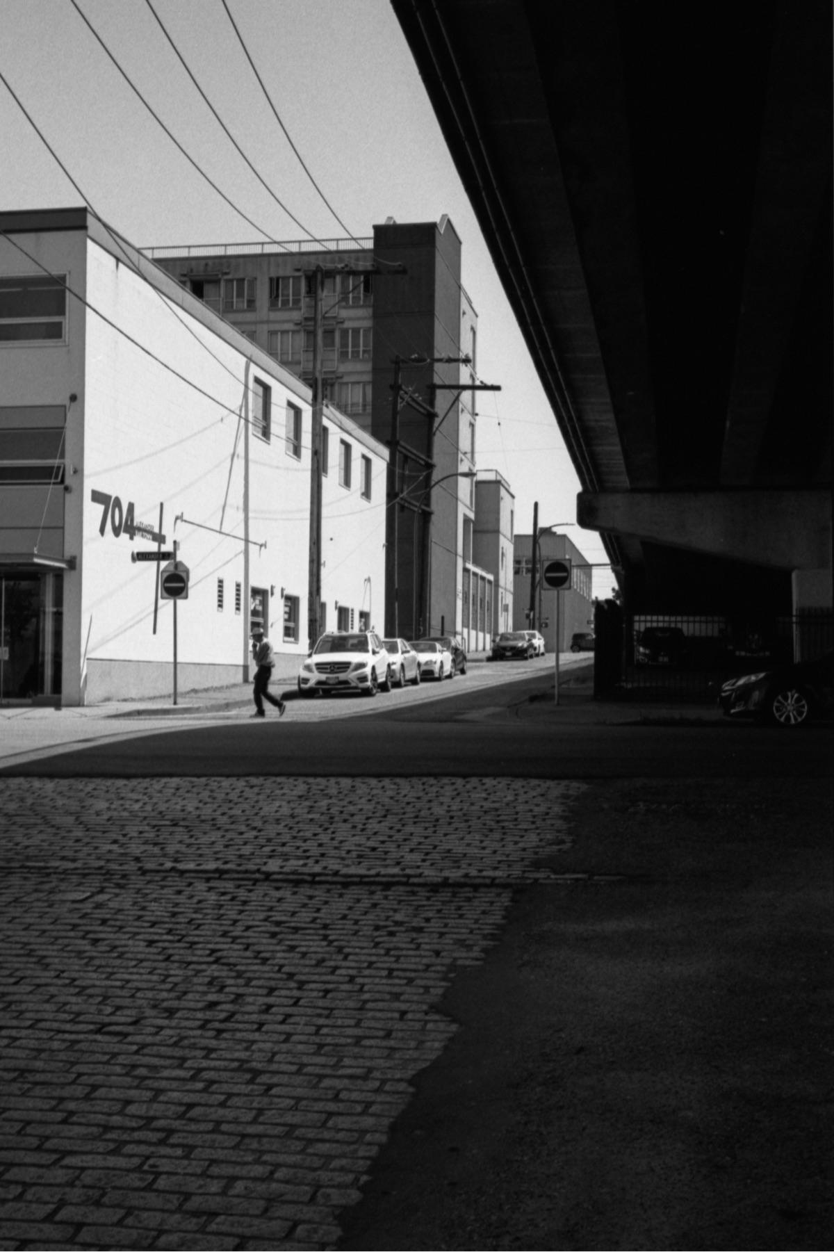 Earthbound Alexander Street - minoltacle - kch | ello