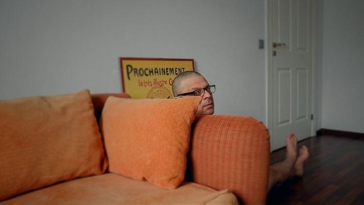 2018. Photo SVIATOSLAV. Portrai - sviatoslavs   ello