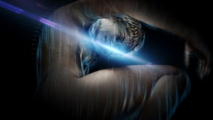 Shield concept art - Cinema4D, C4D - lasergunfactory | ello