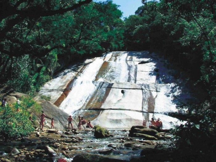 TRILHAS CACHOEIRAS Cachoeira Es - viscondemaua | ello