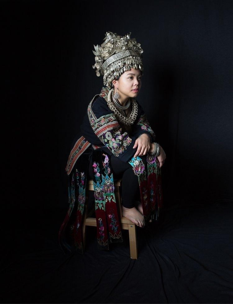 Katherina Vang Kat), pseudonym  - maivab | ello