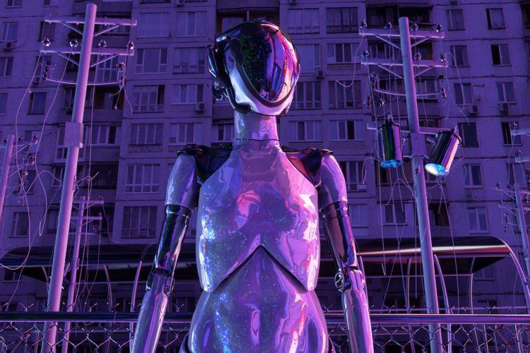 Digital artists Antoni Tudisco  - digitaldecade | ello