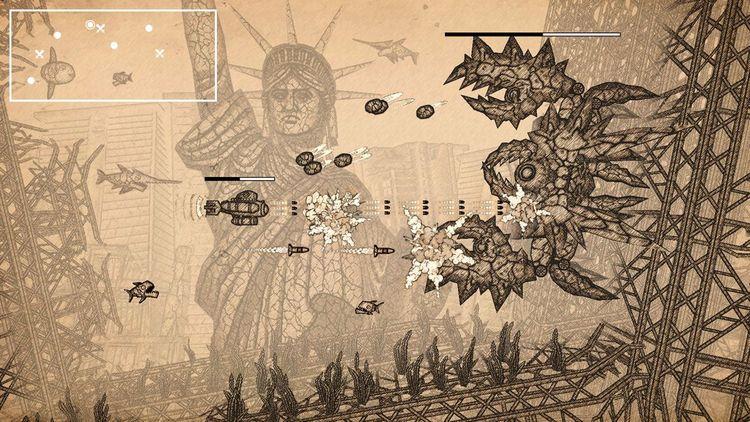 Earth Atlantis - Release Traile - comicbuzz   ello
