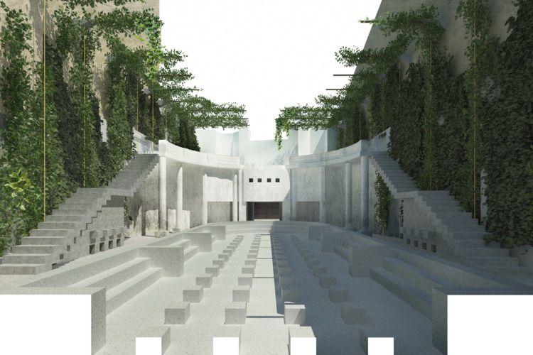 VOTE - architecture, bowl, roman - andreitheodorionita | ello