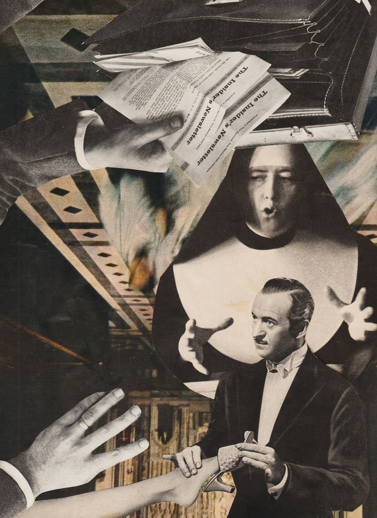 Collage Roxanne Chagnon 2018 - roxannecha | ello
